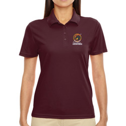 D-Co Ladies Performance Polo